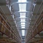 Prison française France incarcération seniors personnes âgées