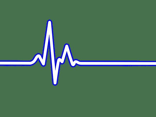 Santé fréquence cardiaque