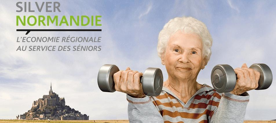 Silver Day Normandie- Silver économie (1)