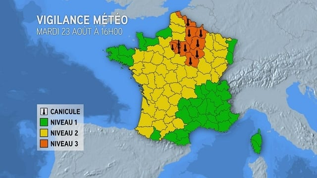 canicule-départements-france