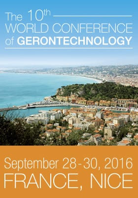 congrès international de gérontechnologie-nice