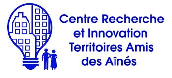 logo_centre recherche et innovation territoires amis des aînés