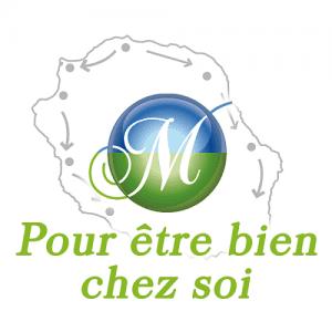 Logo pour être bien chez soi maintien à domicile santé