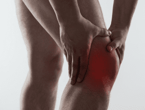 arthrose-genou-articulation-mal au genou