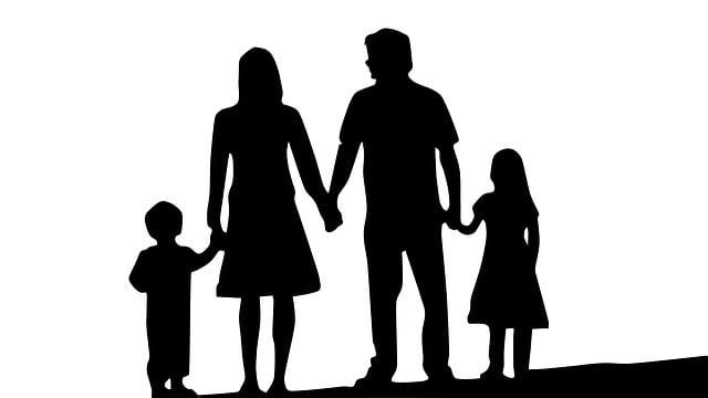 Famille et liens intergénérationnels