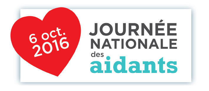 Journée nationale des aidants 2016