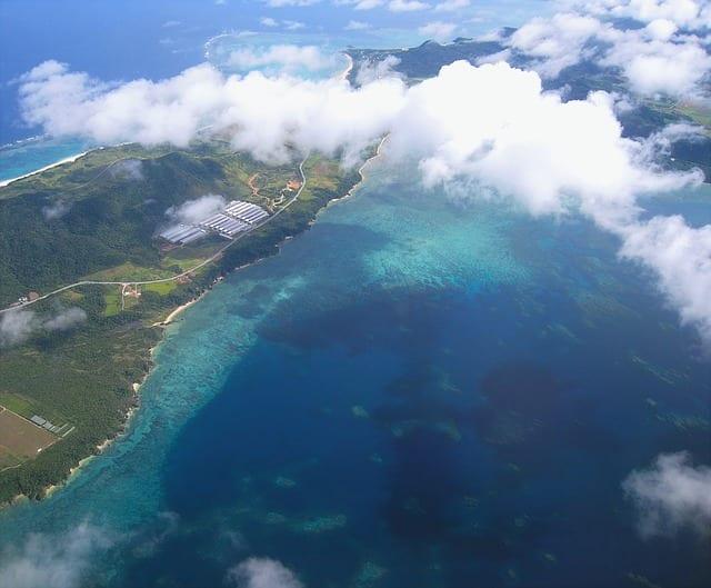 japon-okinawa-vue-aerienne