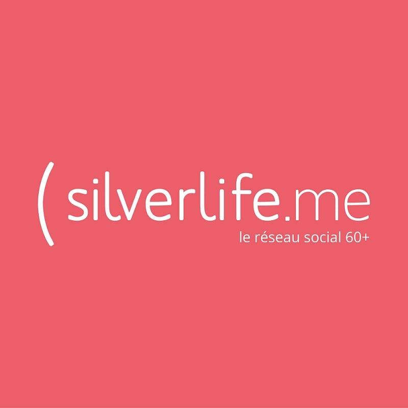 Réseau social Silverlife.me