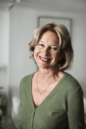 Psychologue et auteur Marie de Hennezel