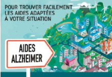 FRance Alzheimer et maladies apparentées : portail Aides Alzheimer