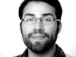 Portrait du chercheur Steve Ramirez