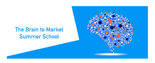 The brain to market summer school ICM
