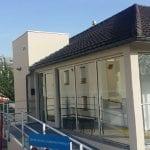 Nouveau centre de santé adossé au secteur médico-social pour personnes âgées dans le Val d'Oise