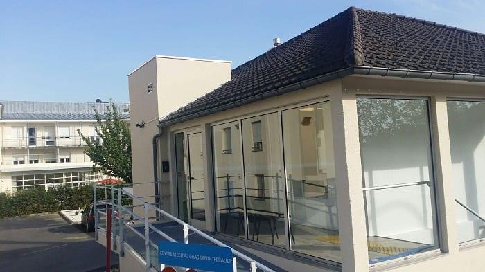 nouveau centre de santé à Cormeilles-en-Parisis