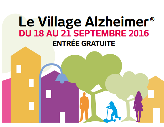 Village Alzheimer édition 2016