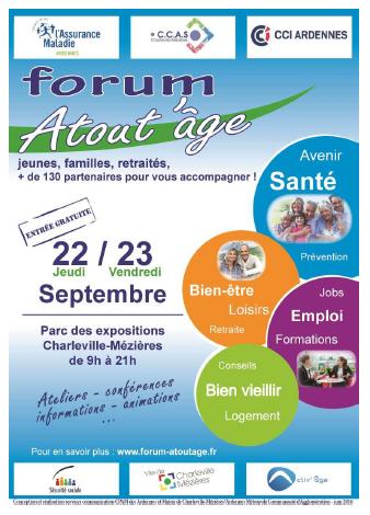 affiche-forum-atoutage-22 23 septembre