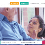 Lancement d'une nouvelle plateforme dédiée au maintien à domicile : inaide.fr