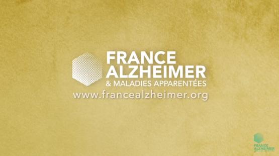Spot de publicité France Alzheimer