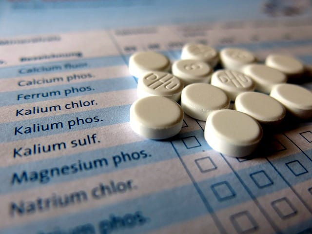 homéopathie-médicament
