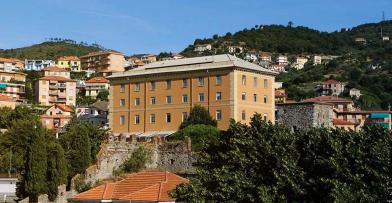 La villa résidence de retraite du Groupe Colisée