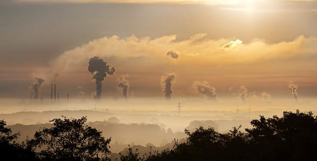 pollution-atmosphère-air-centrale