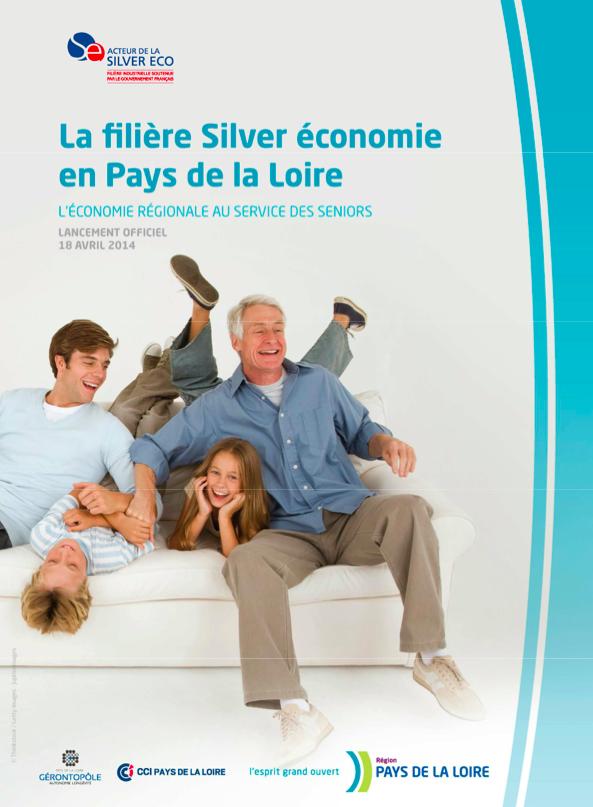 Rendez-vous d'affaires Silver économie Pays de la Loire