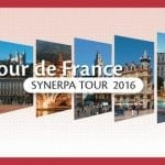 Synerpa Tour 2016 : plus que 4 étapes !