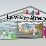 Ouverture des portes du Village Alzheimer le dimanche 18 septembre 2016