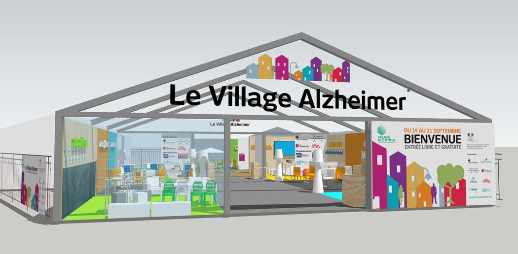 village alzheimer