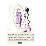 22 novembre 2016 : 20e congrès FNADEPA Var à Toulon