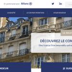 Contrat Monetivia Logo en partenariat avec Allianz