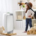 Eolis Air Manager : un purificateur d'air « intelligent » pour maîtriser l'air que l'on respire