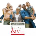 Le groupe de résidences services seniors Espace & Vie fête ses 10 ans !