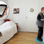 Le plancher intelligent Elsi® mis en place au Plejecenter Skovhuset au Danemark