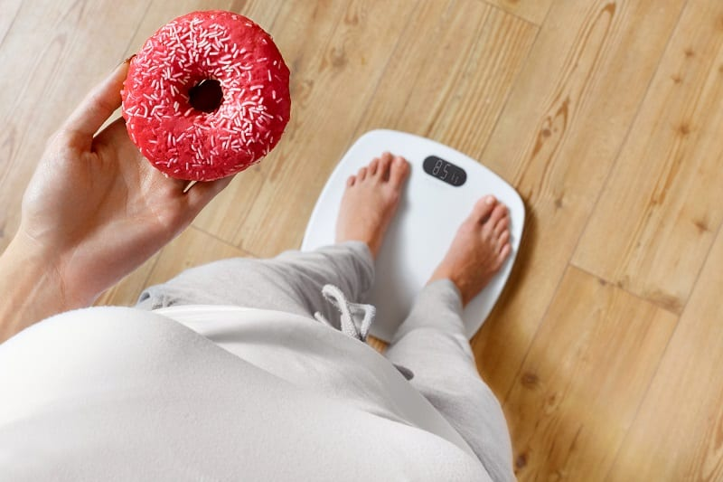 Obésité Surpoids Alimentation