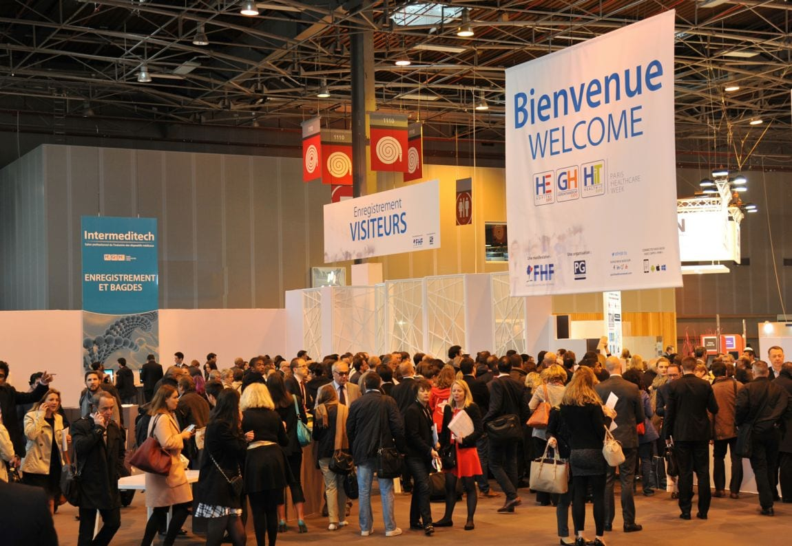 paris-healthcare-week-2016