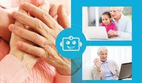 Le rôle de la robotique dans le maintien à domicile des seniors