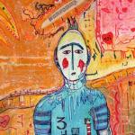 [Livre] «Sous la mémoire», de Thierry Aymes