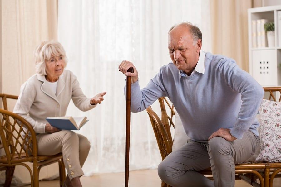 Journée de l'ostéoporose - traitement et diagnostic