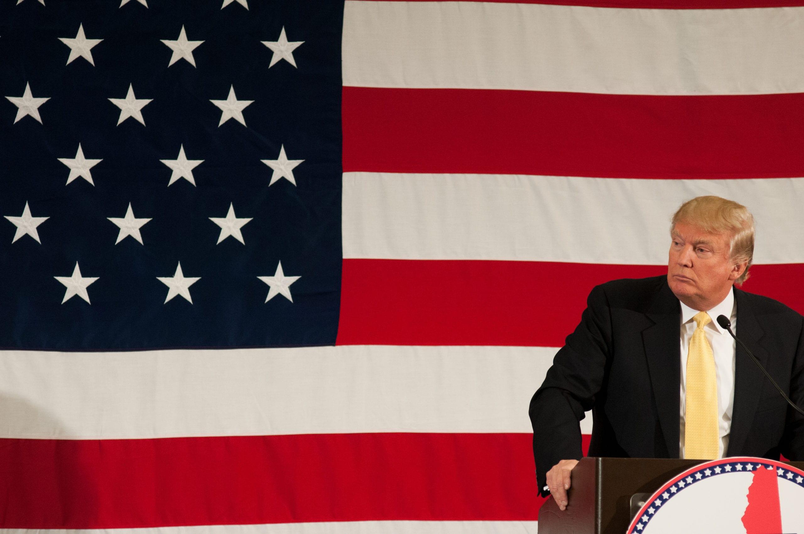 élections présidentielles américaines