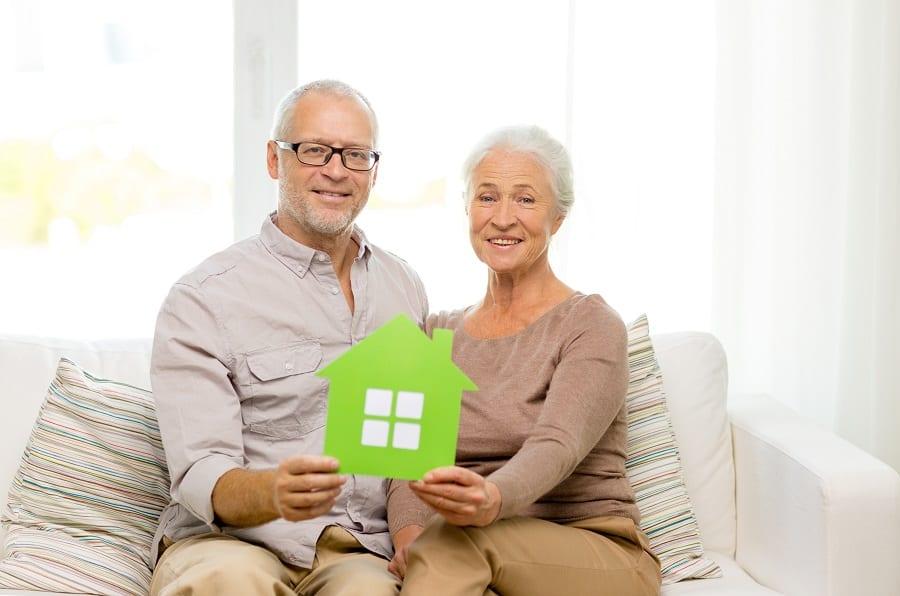 Solutions d'hébergement pour seniors