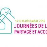 Journées de l'Habitat Partagé et Accompagné les 14, 15 et 16 décembre 2016 à Strasbourg