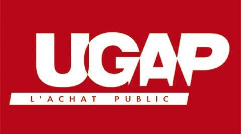 Logo de l'UGAP