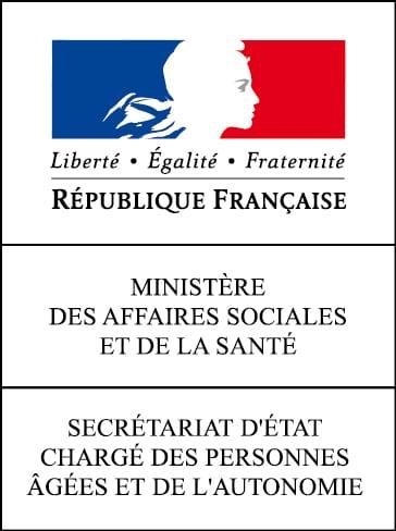 ministere-de-la-sante-secretariat-detat-logo