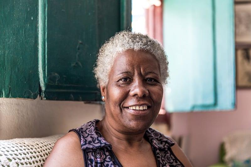 Personnes âgées Brésil