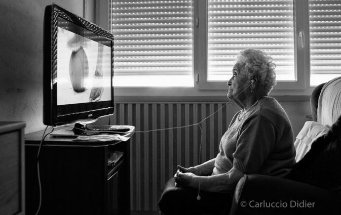 Didier Carluccio photographie des seniors
