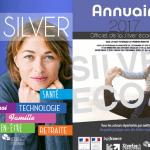 Venez nous rencontrer à Silver Economy Expo du 15 au 17 novembre 2016 !