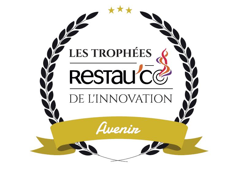 Trophée Restau'co Avenir