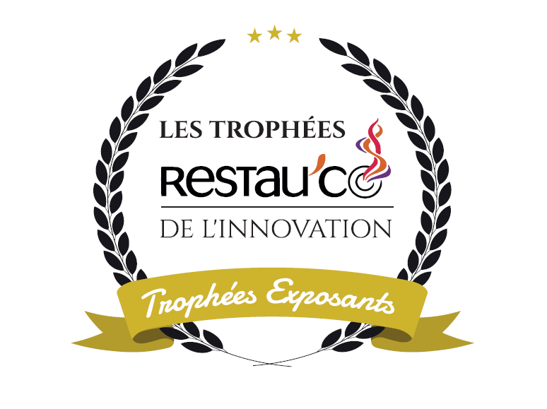 Trophée Restau'co Exposants