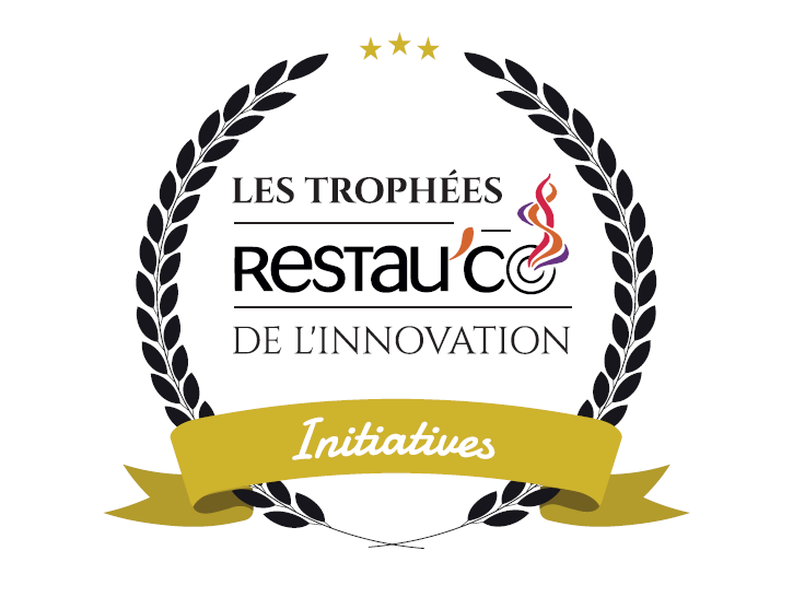 Trophée Restau'co Initiatives